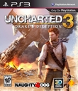 Постер Uncharted 3: Drake's Deception