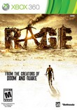 Постер Rage
