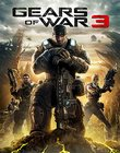 Постер Gears of War 3