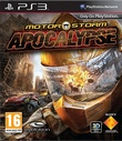 Постер MotorStorm: Apocalypse