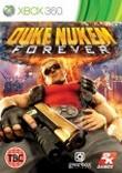 Постер Duke Nukem Forever