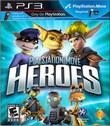Постер PlayStation Move Heroes