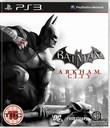Постер Batman: Arkham City