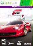 Постер Forza Motorsport 4