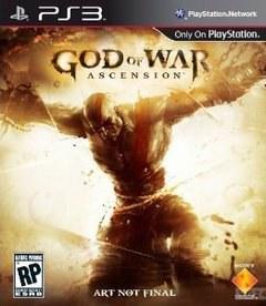 Постер God of War: Ascension