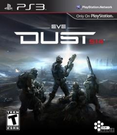 Постер Dust 514