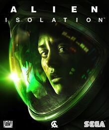 Постер Alien: Isolation