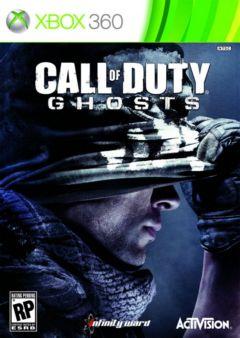 Постер Call of Duty: Ghosts