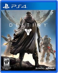 Постер Destiny