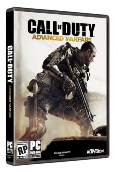 Постер Call of Duty: Advanced Warfare