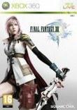 Постер Final Fantasy XIII
