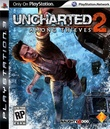 Постер Uncharted 2: Among Thieves
