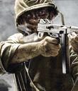 Постер Call of Duty: World at War