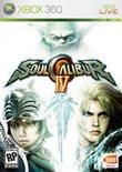 Постер Soul Calibur 4