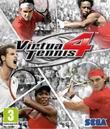 Постер Virtua Tennis 4
