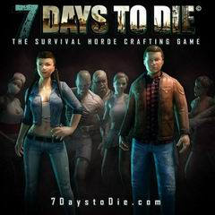 Постер 7 Days To Die