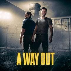 Постер A Way Out