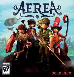 Постер AereA