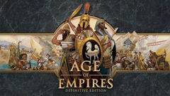 Постер Age of Empires 2: Definitive Edition