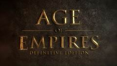 Постер Age of Empires: Definitive Edition