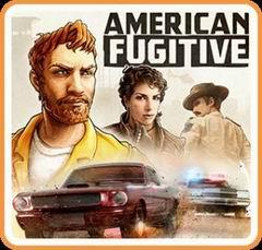 Постер American Fugitive