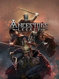 Постер Ancestors Legacy