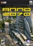Постер Anno 2070