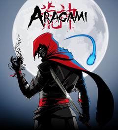 Постер Aragami
