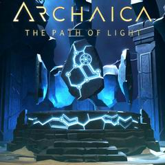 Постер Archaica: The Path Of Light