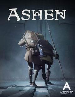 Постер Ashen