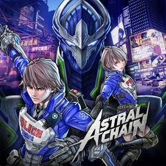 Постер Astral Chain