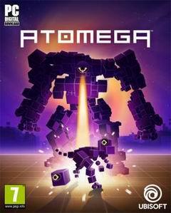 Постер Atomega