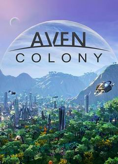 Постер Aven Colony