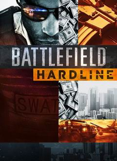 Постер Battlefield: Hardline