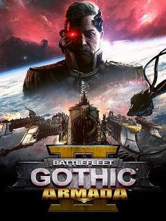 Постер Battlefleet Gothic: Armada 2
