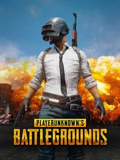 Постер Playerunknown's Battlegrounds
