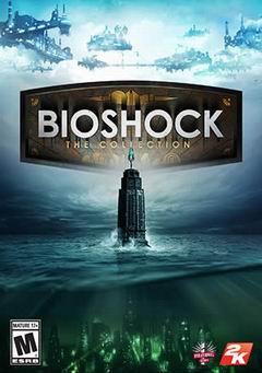 Постер Bioshock: The Collection