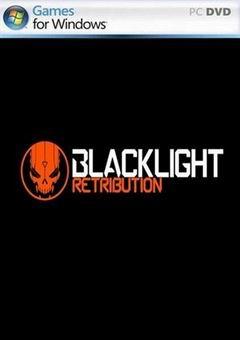 Постер Blacklight: Retribution