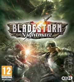 Постер Bladestorm: Nightmare
