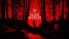 Постер Blair Witch