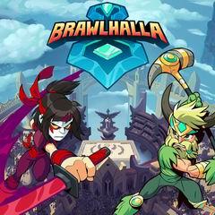 Постер Brawlhalla