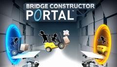 Постер Bridge Constructor Portal