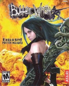 Постер Bullet Witch