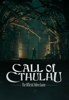 Постер Call of Cthulhu