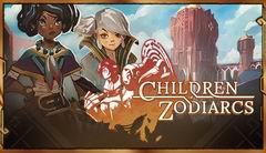 Постер Children of Zodiarcs