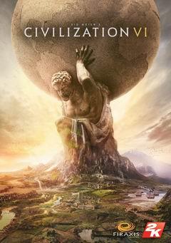 Постер Civilization VI