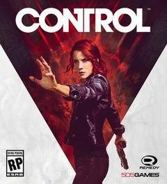 Постер Control