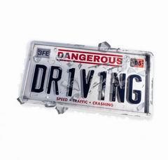 Постер Dangerous Driving