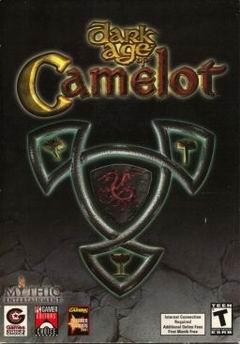 Постер Dark Age of Camelot