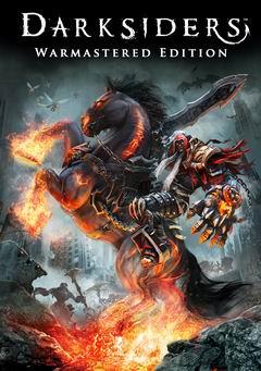 Постер Darksiders: Warmastered Edition